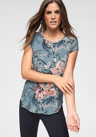 Блузка-футболка »VMBOCA«