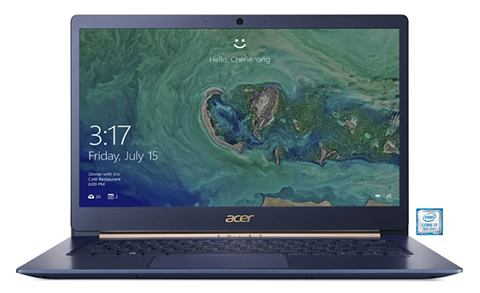 ACER Swift 5 SF514-53T-73JN »Intel Co...