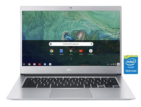 ACER Ноутбук 514 CB514-1H-P4N6 »Intel...