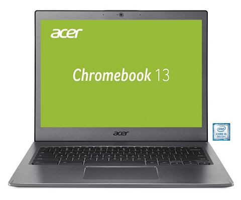 ACER Ноутбук Spin 13 CP713-1WN-594K »...