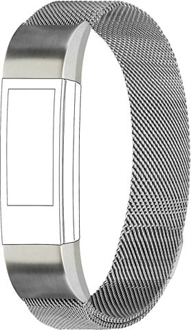 TOPP Сменный браслет »Mesh для Fitbit...