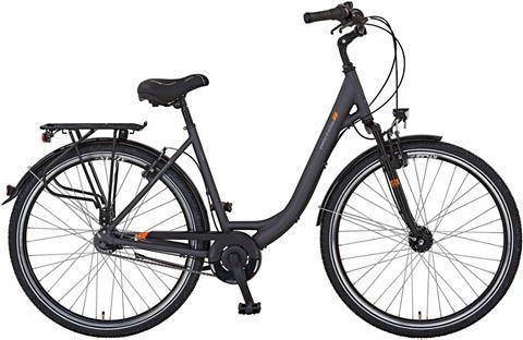 Велосипед »GENIESSER 9.5 City ве...