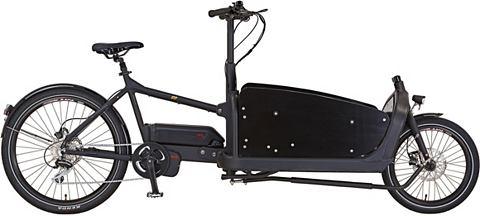 PROPHETE Электрический велосипед » Kарго ...