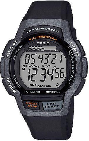 Часы-хронограф »WS-1000H-1AVEF&l...