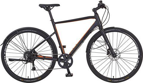 Urbanbike » GENIESSER Sport City...