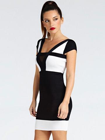 GUESS Коктейльное платье