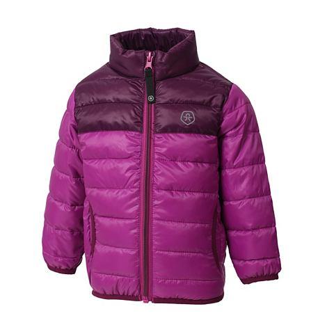 COLOR KIDS Куртка зимняя в модный Stepp-Design