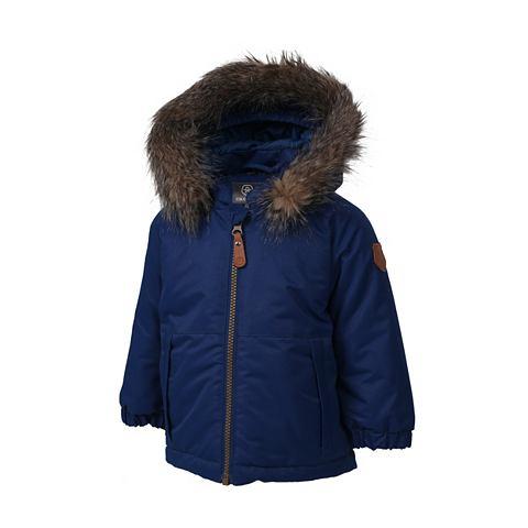 Куртка зимняя с Kunstfellbesatz an der...