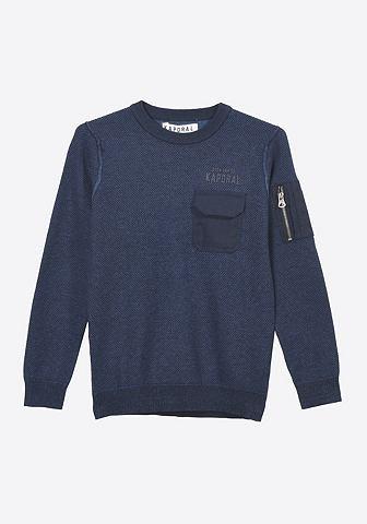 KAPORAL Пуловер с praktischer карман