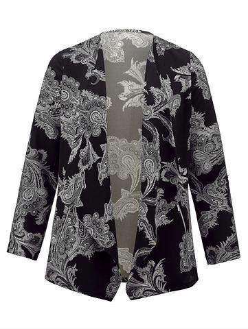 MONA Рубашка-куртка в blickdichter качествe...