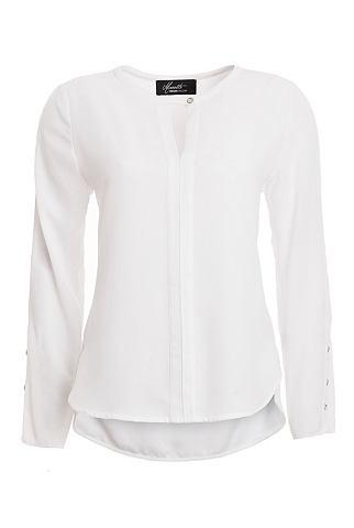 Блузка с длинным рукавом »So Pur...