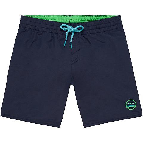 O'NEILL Купальные шорты »Vert«
