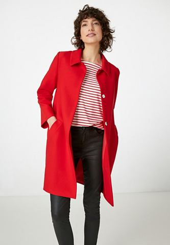 HALLHUBER Пальто короткое