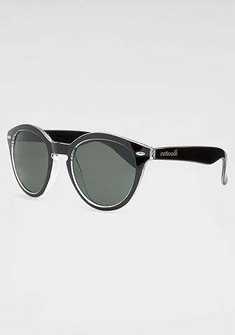Retrosonnenbrille