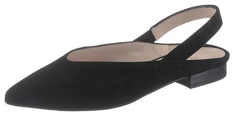 Туфли с открытой пяткой »Takara&...
