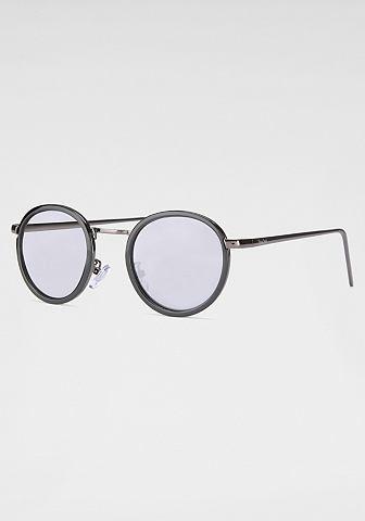 LONDON Eyewear Retrosonnenbrille