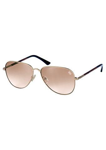 WOOD FELLAS Солнцезащитные очки с косточки из Edel...