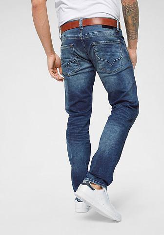 Pepe джинсы Джинсы прямого силуэтa &ra...
