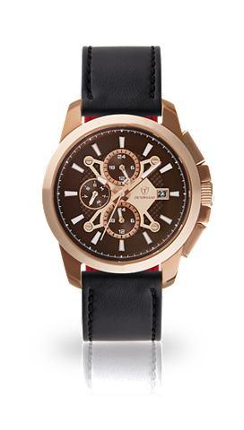 DETOMASO Часы многофункциональные »CATANI...