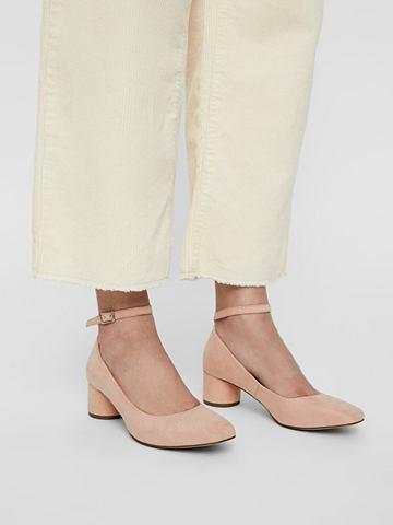 BARA Quadratische Zehenpartie туфли
