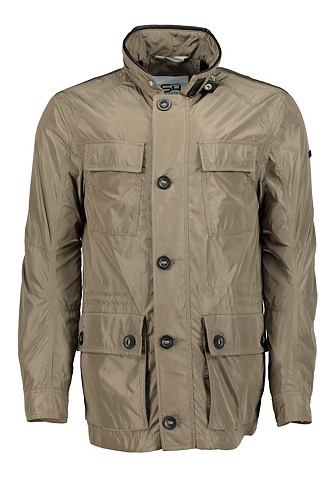 S4 жакет нежный moderne куртка занавес...