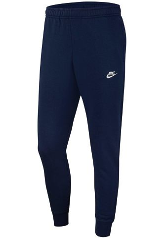 NIKE SPORTSWEAR Брюки для бега »M NSW CLUB брюки...