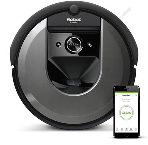 IROBOT Робот-пылесос Roomba i7158