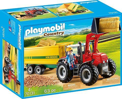 ® Riesentraktor с кулон (70131) &r...
