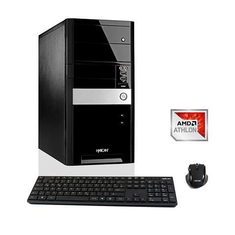 Процессор PC AMD Athlon X4 950 8GB 1TB...