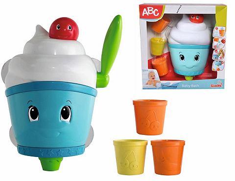 Badespielzeug »ABC Schaummaschin...
