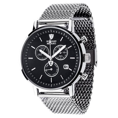 DETOMASO Часы-хронограф »MILANO«