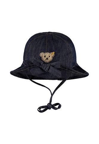 Шляпа от солнца джинсы