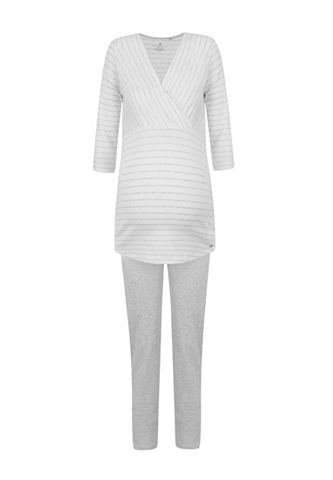 BELLYBUTTON Комплект: 2 шт. комплект Still пижама ...