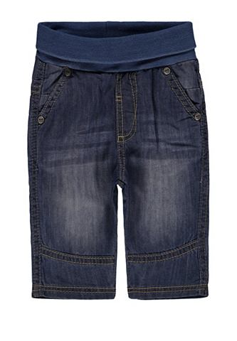 STEIFF Брюки джинсы