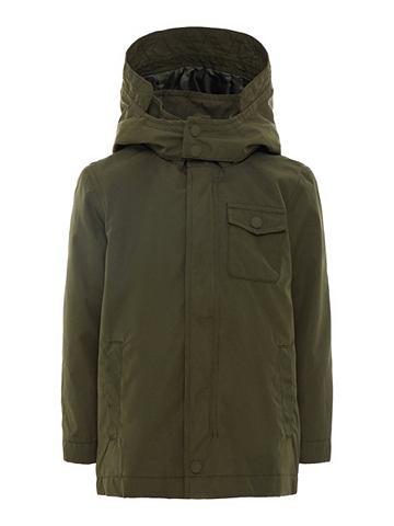 2-in-1-Übergangs куртка