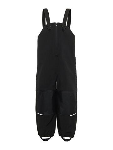Alfa брюки с теплой подкладкой
