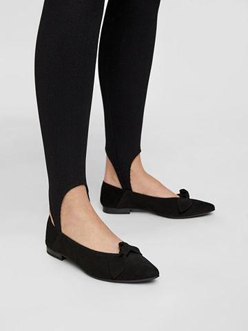 BERNA Slip-on балерины