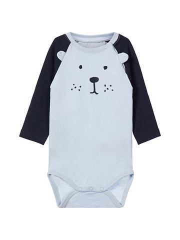 Плюшевый медведь ползунки