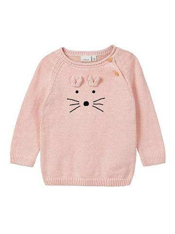NAME IT Пуловер