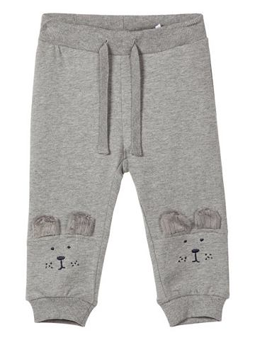 NAME IT Baumwoll брюки спортивные