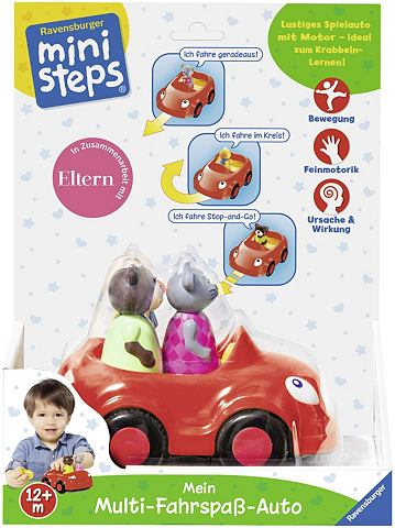 Игрушка автомобиль »ministeps&re...