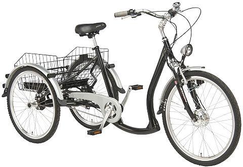 WILD EAGLE Электрический велосипед 7 Gang Shimano...
