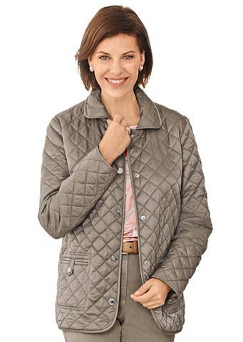 ATELIER GS Куртка стеганая