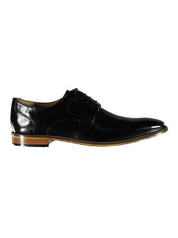 Деловой ботинки