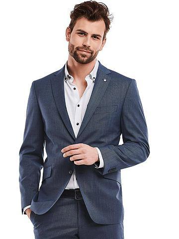 ENGBERS Пиджак костюмный с мелкий узор