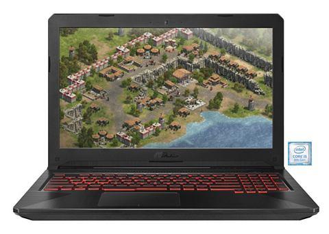 FX504GD-DM929T Игровой ноутбук »...
