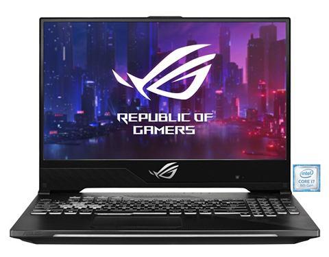 GL504GW-ES012T Игровой ноутбук »...