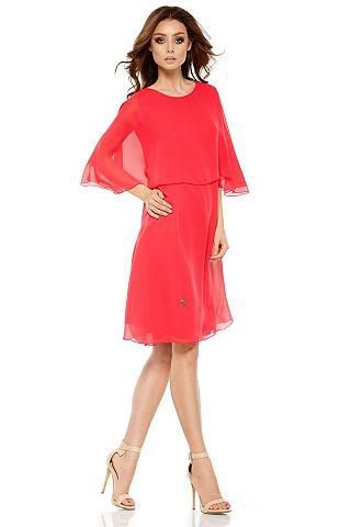 Коктейльное платье в luftigem Design