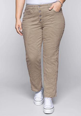 SHEEGO CASUAL Sheego брюки с 5 карманами