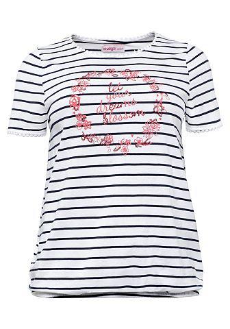 SHEEGO CASUAL Sheego футболка
